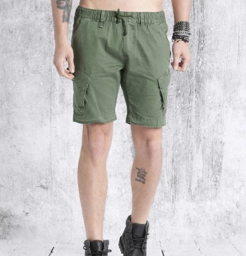 Fit-Cargo-Shorts