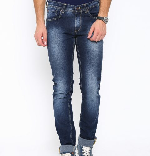 Fit-Low-Rise-Clean-Look-Jeans