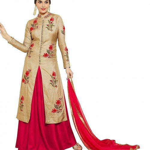 Skirt SAlwar suit11
