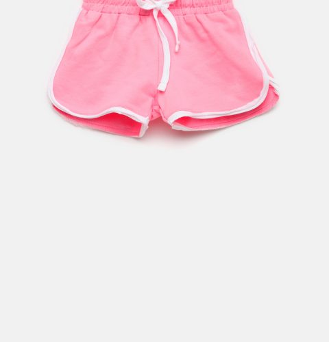 Solid Shorts